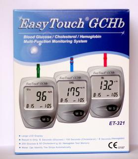 Чем измеряют гемоглобин в домашних условиях
